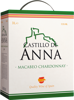 Castillo de Anna Blanco 3L - Bag in Box