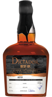 Dictador Rum Best of 1976 Sherry Cask